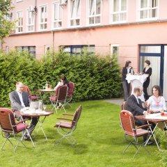 Отель Best Western Premier Airporthotel Fontane Berlin Германия, Берлин - 1 отзыв об отеле, цены и фото номеров - забронировать отель Best Western Premier Airporthotel Fontane Berlin онлайн