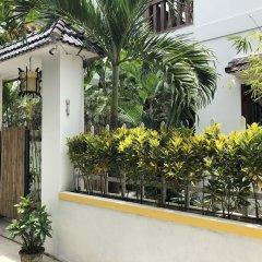 Отель An Bang Garden Homestay фото 16