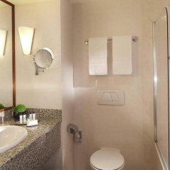 Paris Marriott Charles de Gaulle Airport Hotel ванная