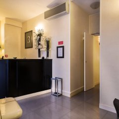 Archetype Etoile Hotel Париж спа