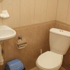 Hotel Cisar ванная