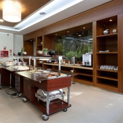 Отель Ganivet Испания, Мадрид - 7 отзывов об отеле, цены и фото номеров - забронировать отель Ganivet онлайн фото 9