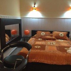 Отель Hostal Oxum детские мероприятия фото 2