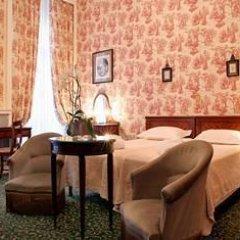 Normandy Hotel 3* Улучшенный номер фото 17