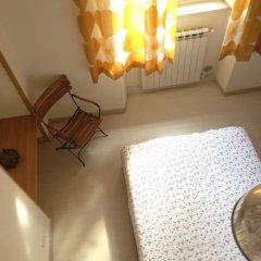 Отель Casadama Guest Apartment Италия, Турин - отзывы, цены и фото номеров - забронировать отель Casadama Guest Apartment онлайн комната для гостей