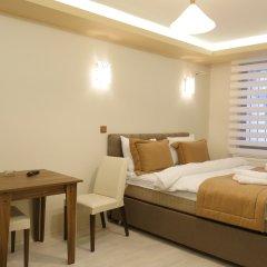 Отель Galata Port House комната для гостей фото 5