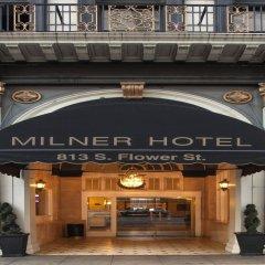 Отель The Wayfarer США, Лос-Анджелес - 1 отзыв об отеле, цены и фото номеров - забронировать отель The Wayfarer онлайн вид на фасад