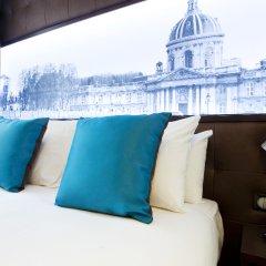 Отель Best Western Nouvel Orleans Montparnasse 4* Стандартный номер фото 40