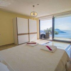 Villa Merak Турция, Калкан - отзывы, цены и фото номеров - забронировать отель Villa Merak онлайн спа