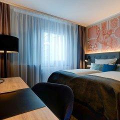 Отель Boutique 026 Hannover Central комната для гостей фото 5