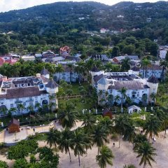 Отель Mermaid Suites at Sandcastles фото 4