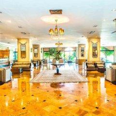 Hotel Atlas Asni интерьер отеля фото 3