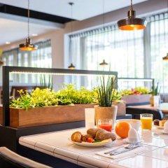 Отель Adagio Amsterdam City South Нидерланды, Амстелвен - отзывы, цены и фото номеров - забронировать отель Adagio Amsterdam City South онлайн питание фото 3