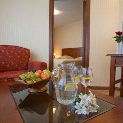 Отель Bankya Palace комната для гостей фото 5