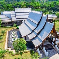 Отель Duangjitt Resort, Phuket Таиланд, Пхукет - 2 отзыва об отеле, цены и фото номеров - забронировать отель Duangjitt Resort, Phuket онлайн фото 3