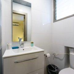 Отель Dizengoff Inn Тель-Авив ванная фото 2