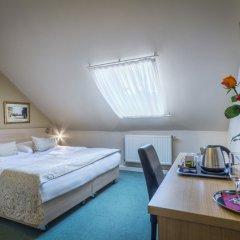 Hotel Taurus 4* Стандартный номер фото 41
