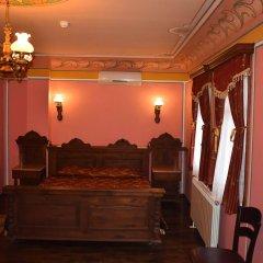 Семейный отель Ренесанс развлечения
