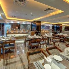 Отель Omega Hotel ОАЭ, Дубай - отзывы, цены и фото номеров - забронировать отель Omega Hotel онлайн питание