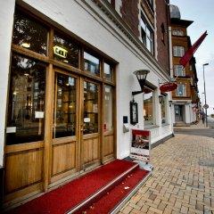 Отель Ansgar Milling s Оденсе фото 10
