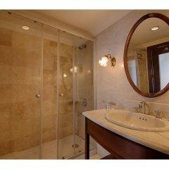 Anemon Hotel Galata - Special Class Турция, Стамбул - отзывы, цены и фото номеров - забронировать отель Anemon Hotel Galata - Special Class онлайн ванная фото 2