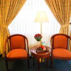 Отель Royal Hotel Вьетнам, Вунгтау - отзывы, цены и фото номеров - забронировать отель Royal Hotel онлайн комната для гостей