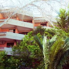 Отель Apollonia Hotel Apartments Греция, Вари-Вула-Вулиагмени - 1 отзыв об отеле, цены и фото номеров - забронировать отель Apollonia Hotel Apartments онлайн