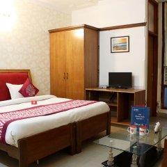 Отель Le Grand Индия, Нью-Дели - отзывы, цены и фото номеров - забронировать отель Le Grand онлайн комната для гостей фото 3