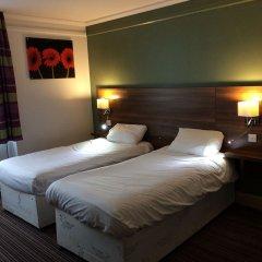 South Milford Hotel комната для гостей фото 3