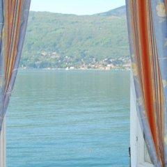 Hotel Beata Giovannina Вербания приотельная территория фото 2