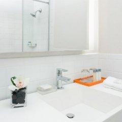 Отель Affinia Manhattan ванная фото 2