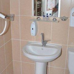 Отель Ihlara Termal Tatil Koyu ванная фото 2