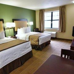Отель Extended Stay America - Los Angeles - Woodland Hills США, Лос-Анджелес - отзывы, цены и фото номеров - забронировать отель Extended Stay America - Los Angeles - Woodland Hills онлайн комната для гостей фото 5