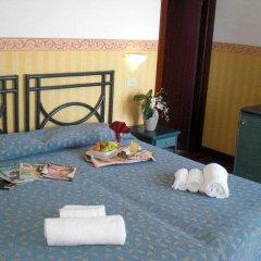 Отель Regina Римини в номере фото 2