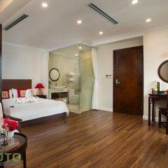 Отель Au Coeur dHanoi Boutique Hotel Вьетнам, Ханой - отзывы, цены и фото номеров - забронировать отель Au Coeur dHanoi Boutique Hotel онлайн фото 8