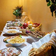 Отель Villa Mare Monte ApartHotel питание фото 3