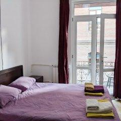 Отель Diwan Hostel Грузия, Тбилиси - отзывы, цены и фото номеров - забронировать отель Diwan Hostel онлайн комната для гостей фото 2