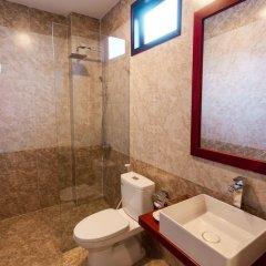 Отель Gia Phát ванная