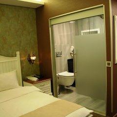 Trilye Kaplan Hotel Турция, Армутлу - отзывы, цены и фото номеров - забронировать отель Trilye Kaplan Hotel онлайн ванная фото 2
