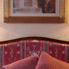 The Palace Hotel интерьер отеля