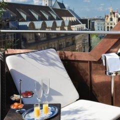 Отель Steigenberger Grandhotel Handelshof Leipzig Германия, Лейпциг - 1 отзыв об отеле, цены и фото номеров - забронировать отель Steigenberger Grandhotel Handelshof Leipzig онлайн