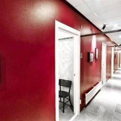 Old Town Hostel Стокгольм интерьер отеля