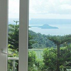 Отель Discovery Country Suites Филиппины, Тагайтай - отзывы, цены и фото номеров - забронировать отель Discovery Country Suites онлайн балкон