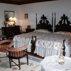 Отель Casa dos Assentos de Quintiaes в номере
