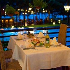 Отель Sunny Beach Resort Фантхьет питание фото 3