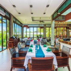 Отель Wyndham Sea Pearl Resort Phuket питание фото 2