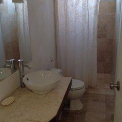 Hotel San Felipe Marina Resort ванная