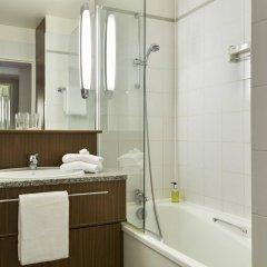 Отель Citadines Tour Eiffel Paris ванная фото 2