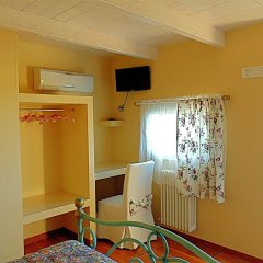 Отель La Casa Particular Бари детские мероприятия