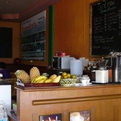 Отель Krabi Nature View Guesthouse питание фото 2